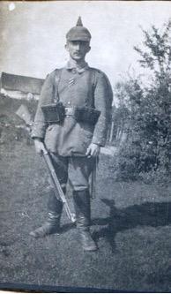 At Verdun